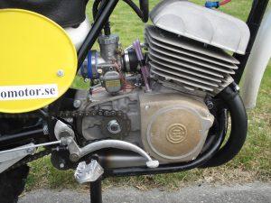 CZ 360cc Type 969/0 1965 Twin Port