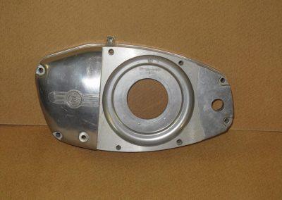 Motor kåpa vänster NOS CZ 1969-91