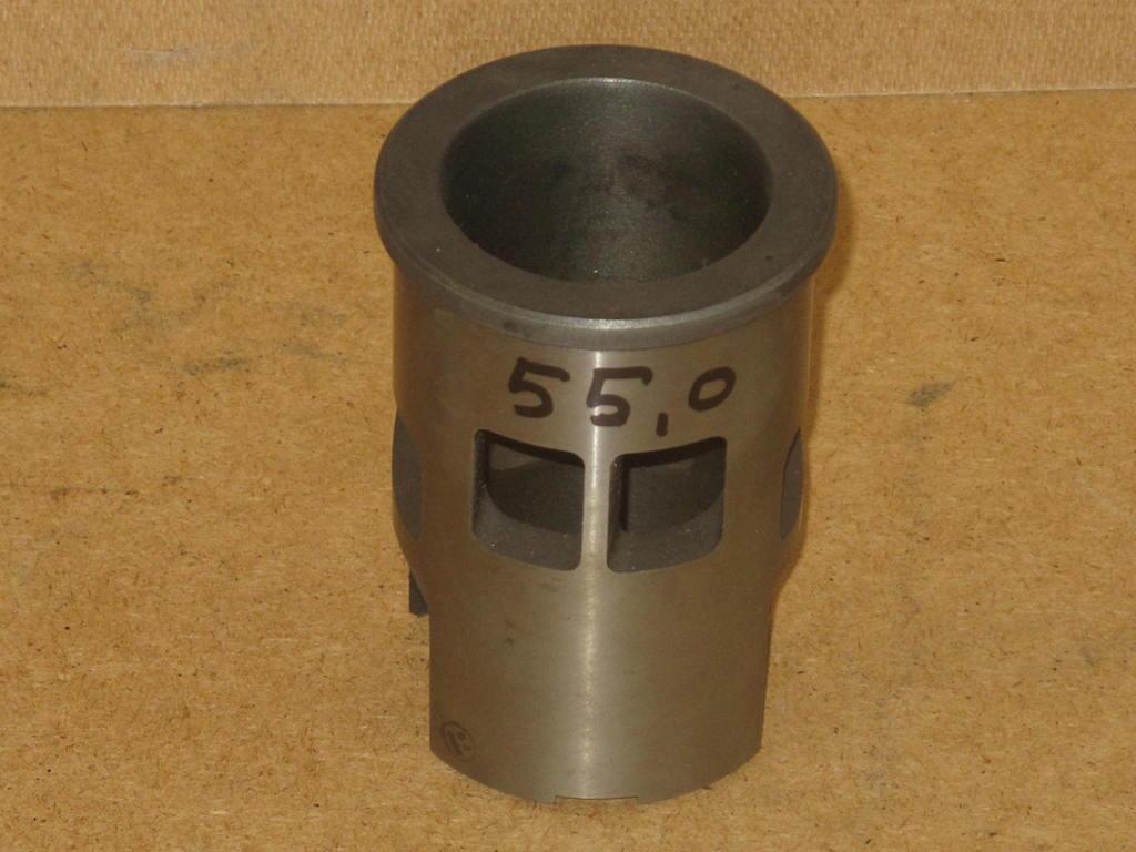 Cylinder foder 55,00 NOS CZ 125cc 1971-73