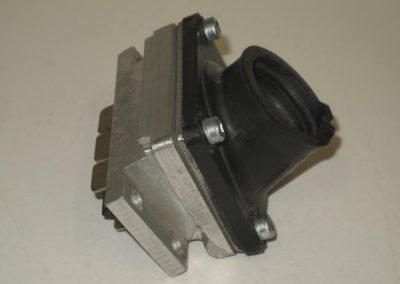 Reed ventil CZ 1969-73