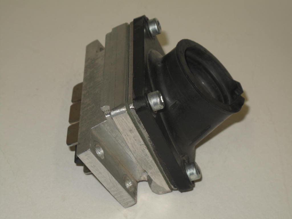 Reed ventil CZ 1969-91
