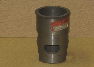 Cylinder foder 360cc NOS 1965-67 Twin Pipe