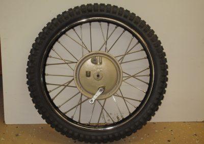 Framhjul 21 tum 1964-70