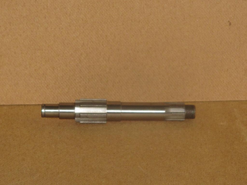 65 Växelaxel 360 969 1965-68