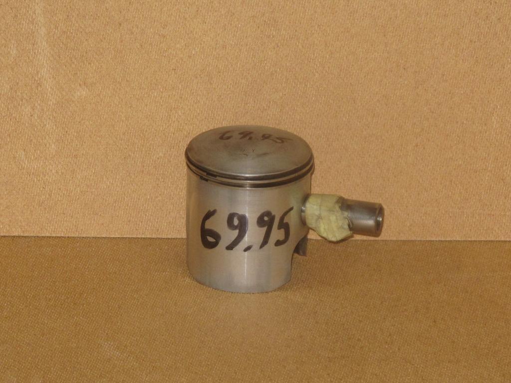 71 Kolv original 250cc 1969-91