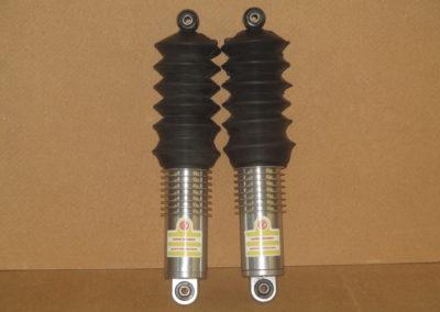 1 par CZ luftdämpare med c/c 340 mm NOS