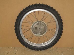 92 Framhjul