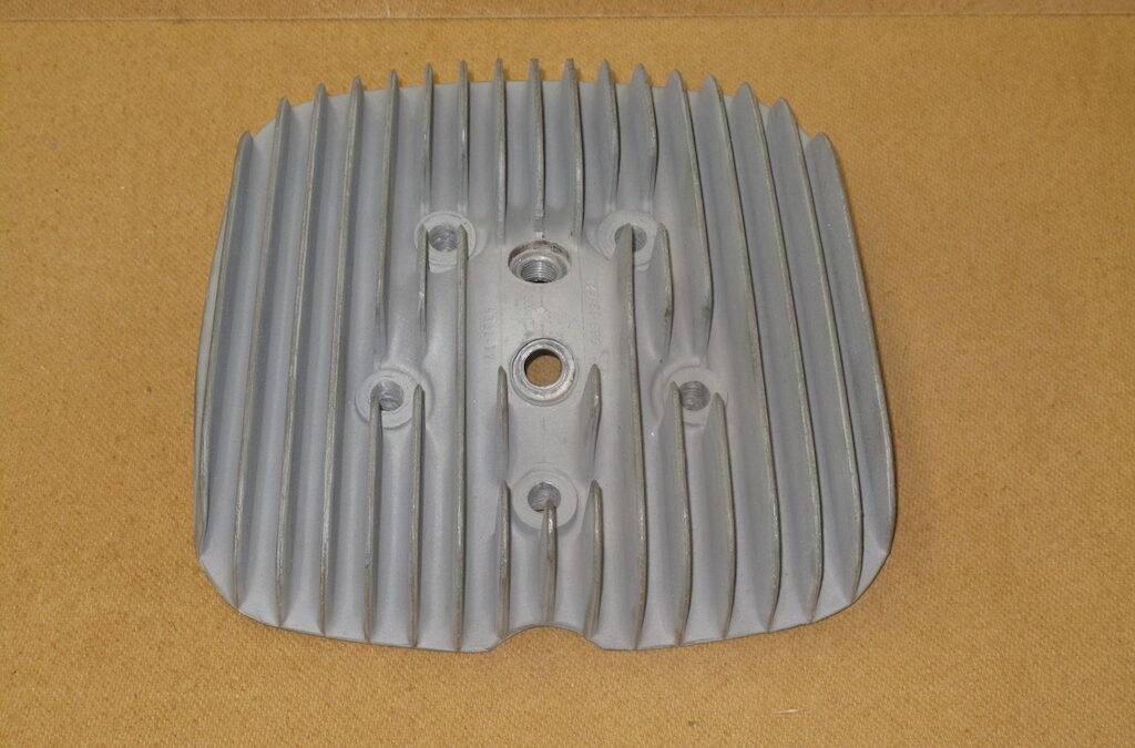 Topplock 1969-72 5 bult 360cc 380cc 400 cc 969-981