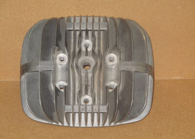 Topplock 1973–91 250cc 6 bult