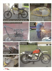 CZ Artikel Classic Motor 3
