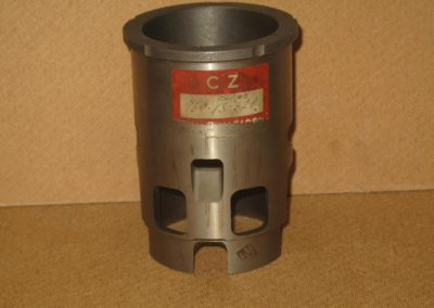 Cylinder foder NOS CZ 360cc 1969-70