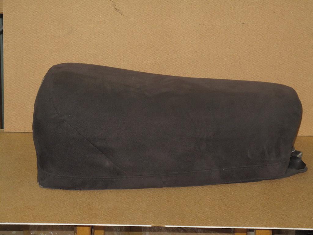 Sadel förhöjd 18 cm1964-87