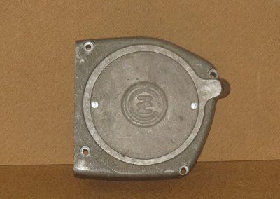 El-kåpa 360cc 969/0 1965-68