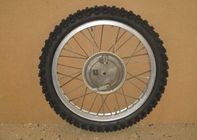 Framhjul 21 komplett 1964-85
