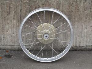 107 Framhjul 1964-68 2