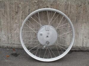 109 Framhjul 1